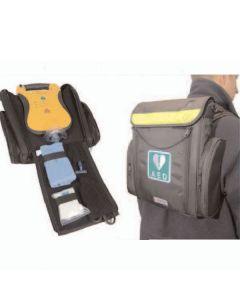 Draagtas Defibtech Lifeline AED +safeset