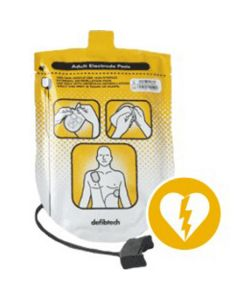 Defibtech elektroden Lifeline
