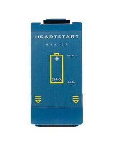 Batterij AED Heartstart HS1 ref M5070A