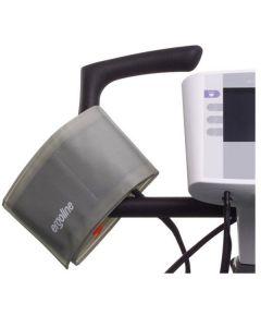 Automatische bloeddrukmeting (meerprijs)