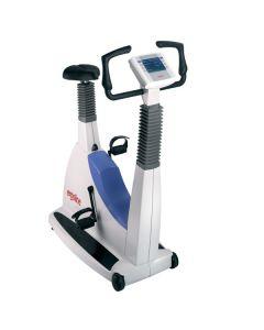 Ergoline 200 P fietsergometer + bloeddr.