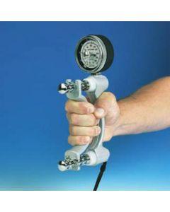 Knijpkrachtmeter hydraulisch