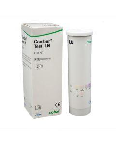 Combur 2 Test strips LN