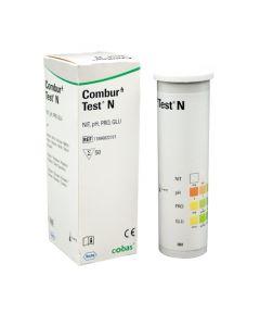 Combur 4 Test N
