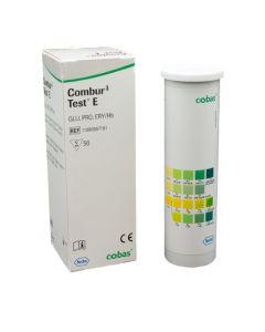 Combur 3 Test strips E