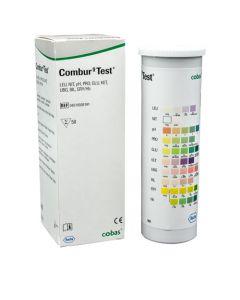 Combur 9 Test strips