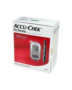 Accu-Chek Performa startpakket