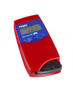 Hemocue HB201+ analyzer