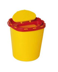 Naaldcontainer Multi-Safe Twin 1800ml