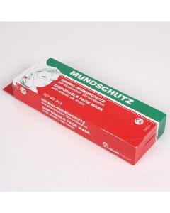 Mediware mondmasker enkellaags