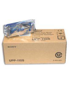 Registratie papier Sony UPP-110S