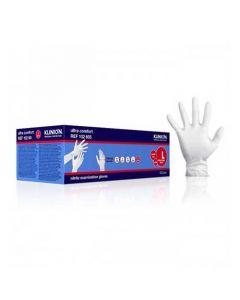Klinion Ultra Comfort Nitril p.v. handschoen L