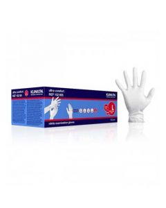 Klinion Ultra Comfort Nitril Poedervrij  L