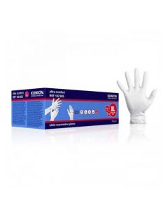 Klinion Ultra Comfort Nitril p.v. handschoen XL