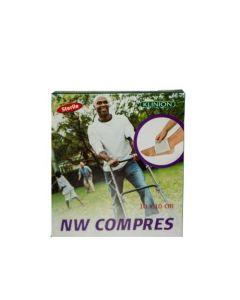 Klinion NW kompres 10x10cm steriel 4 laags