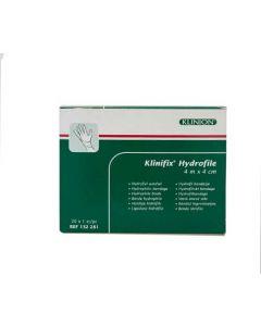Klinifix Hydrofile 4m x 4cm