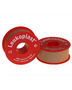 Leukoplast hechtpleister 2.5cm x 9.2m