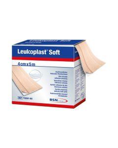 BSN Leukoplast Soft 4cm x 5mtr