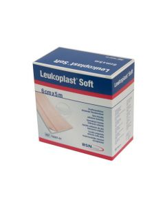 BSN Leukoplast Soft 6cm x 5m