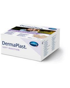 Dermaplast Sensitive Injectiepleister