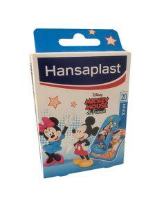 Hansaplast Junior Mickey&Friends