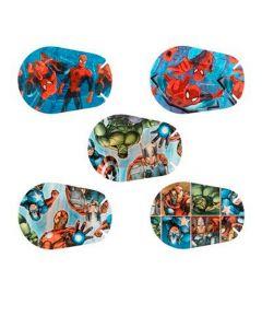 3M Opticlude Disney Maxi Boys  Avengers