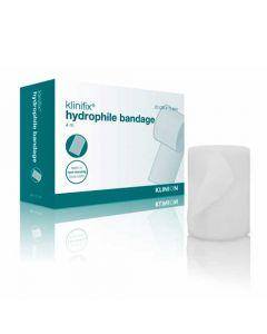 Klinion Klinifix Hydrofiel 4m x 8cm