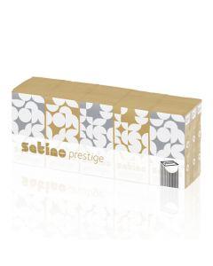 Satino Prestige Zakdoekjes 4-laags 225 pakjes