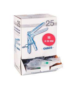 Mediware Disposable Specula Cusco M