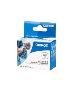 Omron oorthermometerkapjes voor MC520 en MC521