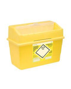 Sharpsafe naaldencontainer 24 liter