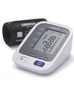 Omron M6 Comfort elektronische bloeddrukmeter