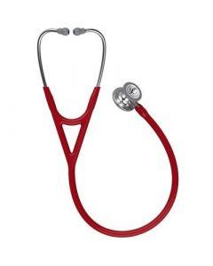 Littmann Cardiology IV stethoscoop  bordeauxrood