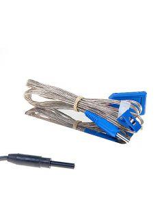 Alsatom neutrale electrodeplaat EIP8
