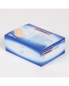 Hansaplast soft strips 30x72mm 2347