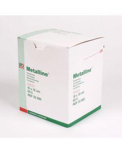 Metalline 10x12cm Steriel 23082