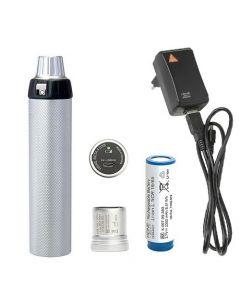 Heine Beta 4 oplaadbaar handvat incl. snoer en stekker - USB
