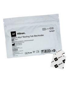 Welch Allyn  tab electroden 100st.