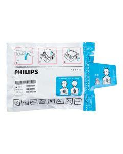Philips Heartstart HS1 AED elektroden kind/baby