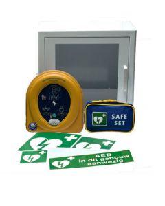 HeartSine AED Samaritan PAD 360P