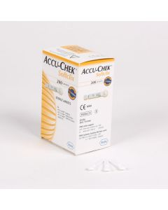 Accu-Chek Softclix II lancetten