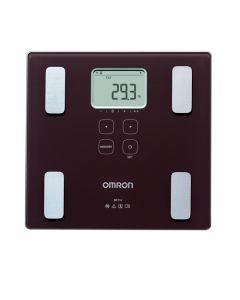 Omron BF214 lichaamsvetmeter/weegschaal