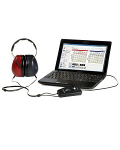 PC Audiometer USB 310