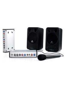 Audiometer Oscilla SM 450FF