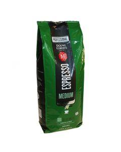 Douwe Egberts Espresso bonen 1000gr