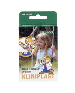 Kliniplast Garfield Kinderpleisters 100 stuks
