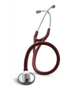 3M Littmann Master Cardiology stethoscoop bordeaux