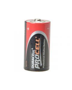 Duracell Procell 1.5V batterij C-cel