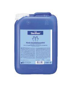 Sterillium Handdesinfectans 5 liter