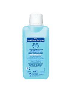 Sterillium Gel pure handdesinfectans 475 ml